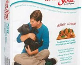 Chicken Soup For The Soul Puppy Food Review