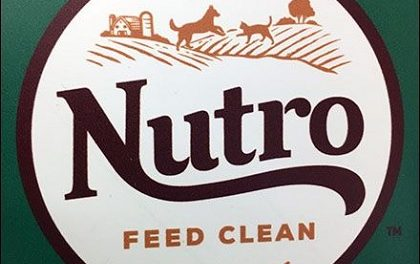 Nutro Ultra Small Breed Senior Dog Food Reviews