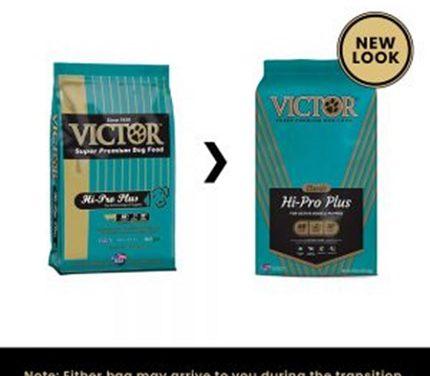Victor Classic-Hi-Pro Plus Dog Food Reviews (Dry)