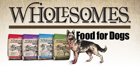 Wholesomes Dog Food Reviews | Ingredients | Recall History